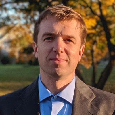 Paul Tulou, APM