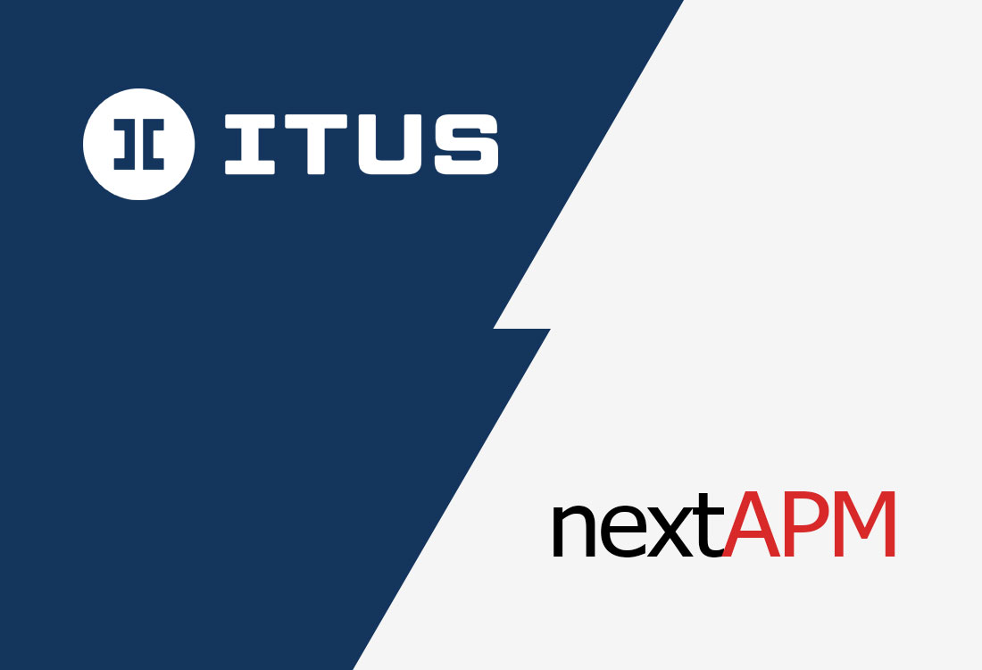 Itus Digital Announces Acquisition of nextAPM