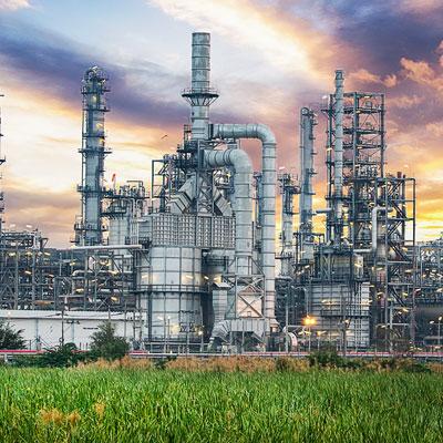 Global refining, oil & gas, APM program, reboot